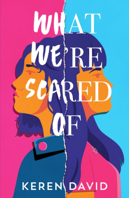 What We're Scared Of - Signed Copy