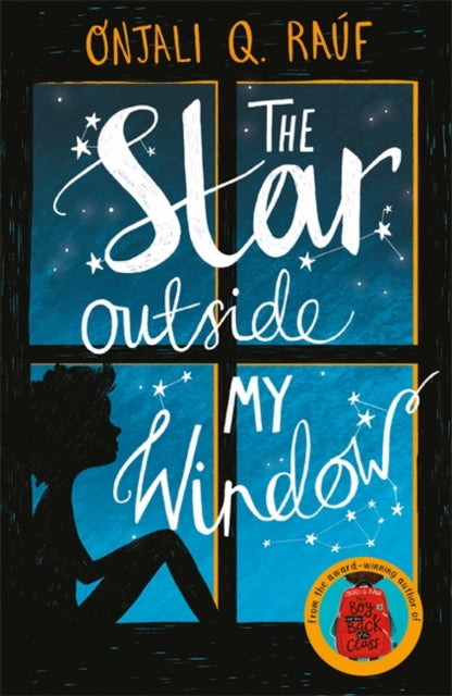 The Star Outside my Window by Onjali Q. Rauf