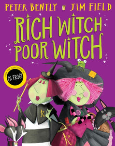 Rich Witch, Poor Witch | Peter Bently