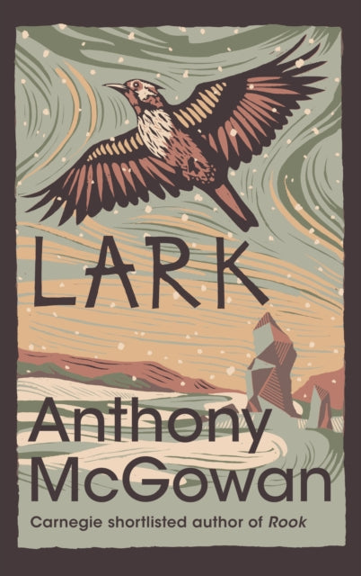 Lark by Anthony McGowen