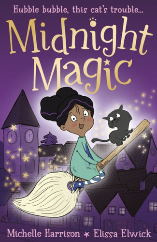 Midnight Magic 1 | Michelle Harrison