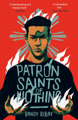 Patron Saints of Nothing by Randy Ribay