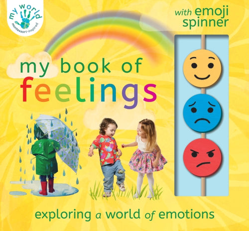 My Book of Feelings : Exploring a world of emotion