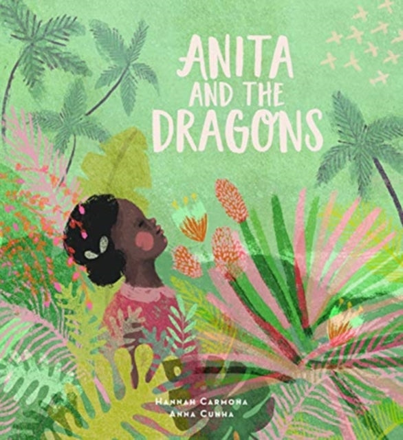 Anita and the Dragons
