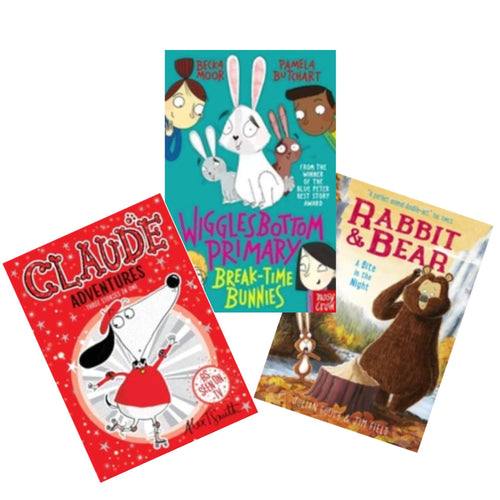 Big Laughs for Early Readers | Book Bundle