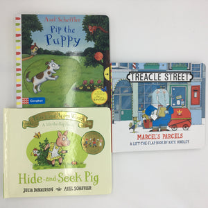 Interactive Books for Baby