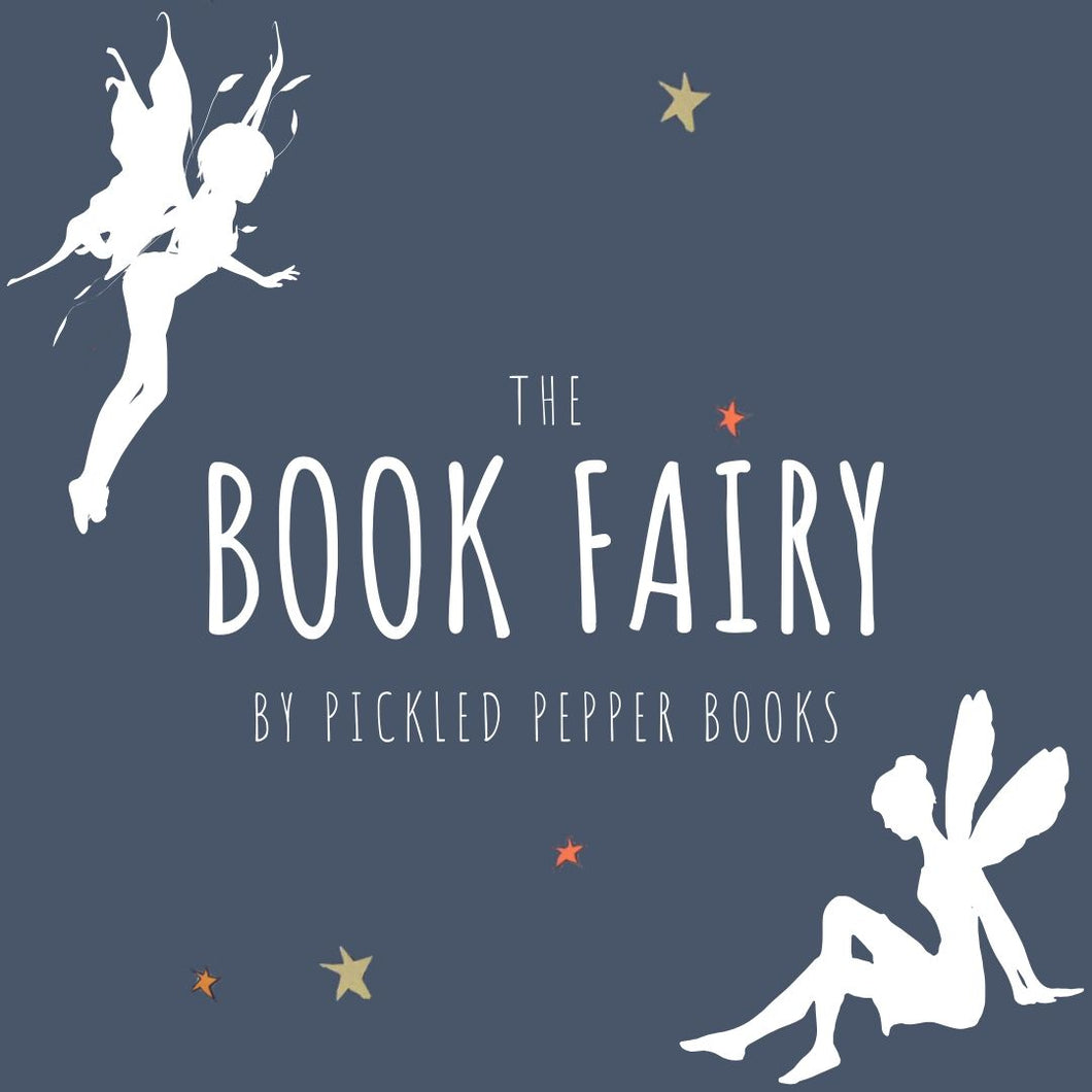 Book Fairy - Customised Book Bundles