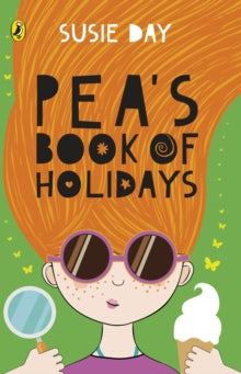 Pea's Book of Holidays by Max Kowalski, Susie Day