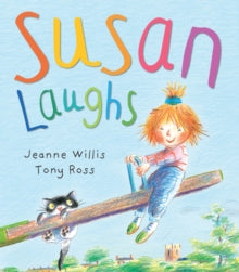 Susan Laughs by Jeanne Willis