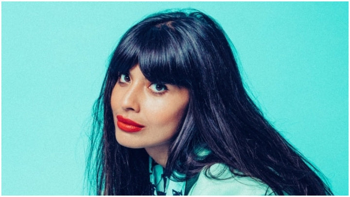 """I Weigh"" Hosted by Jameela Jamil Hits Hard in All the Right Places"