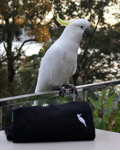 Little Cockatoo Tee