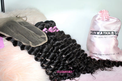 Deep Wave Closure Bundle