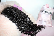 Big Kinky Curly Closure