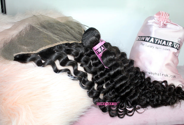 Deep Wave Frontal Bundle