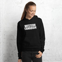 Load image into Gallery viewer, Womens Western Canadian Hoodie