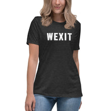 Load image into Gallery viewer, Women's Wexit Relaxed Fit T-Shirt