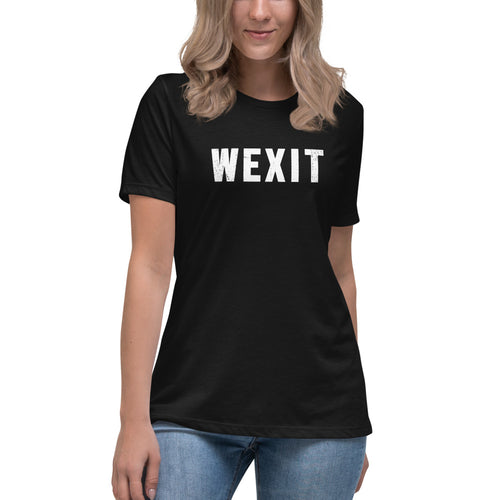 Women's Wexit Relaxed Fit T-Shirt