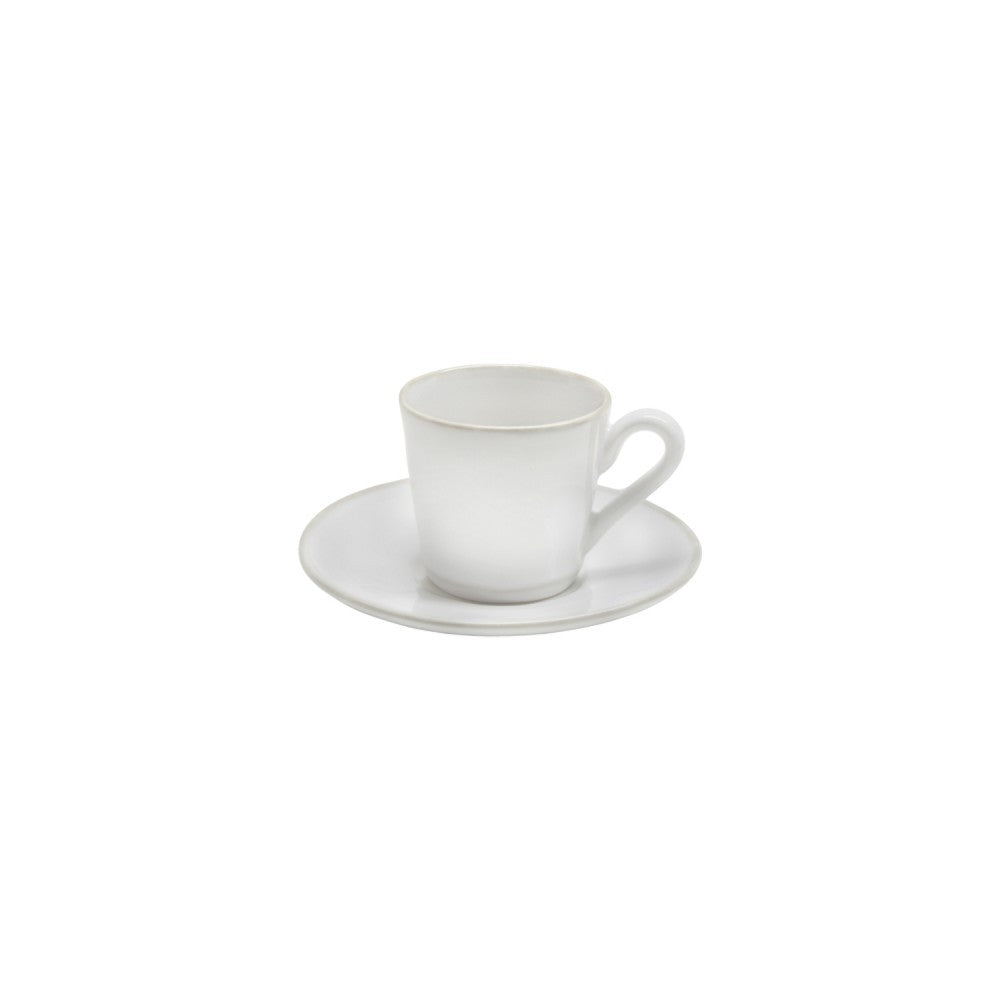 ASTORIA COFFEE CUP/SAUCER