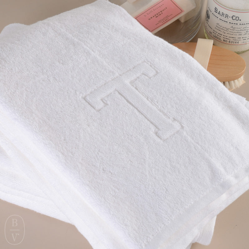 AUBERGE BATH TOWEL
