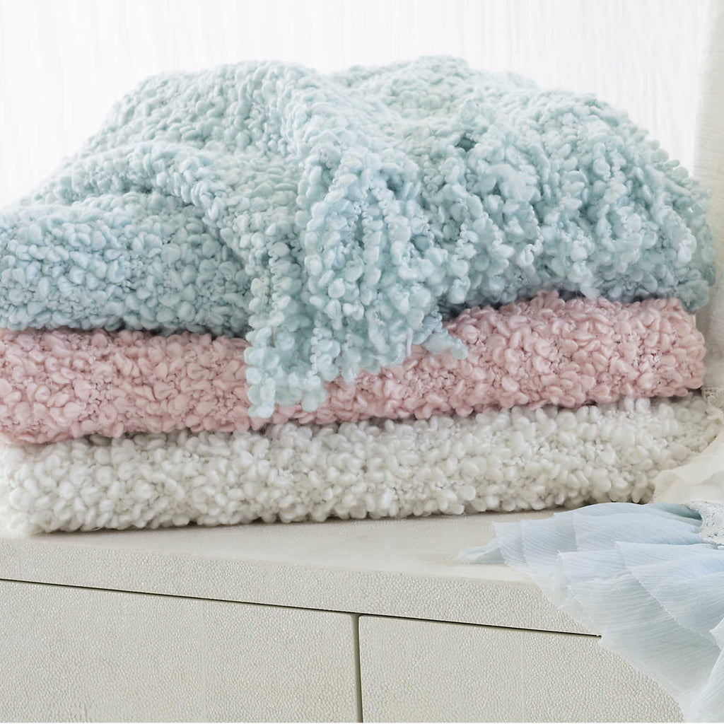 ADELLE THROW BLANKET