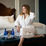 COZYCHIC HEATHERED ADULT ROBE
