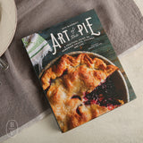 ART OF THE PIE BOOK