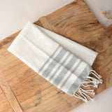 COTTON WOVEN TEA TOWEL
