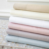 SILKEN SOLID SHEET SET