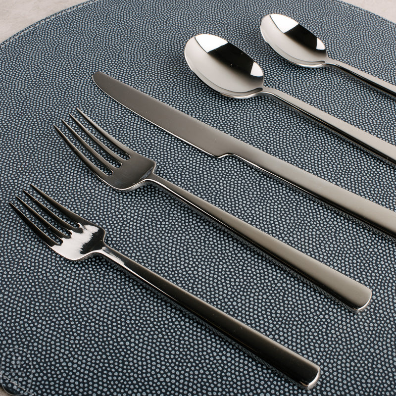 HANOVER 5 PIECE FLATWARE SETTING