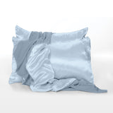 SATIN PILLOWCASE - SET OF 2