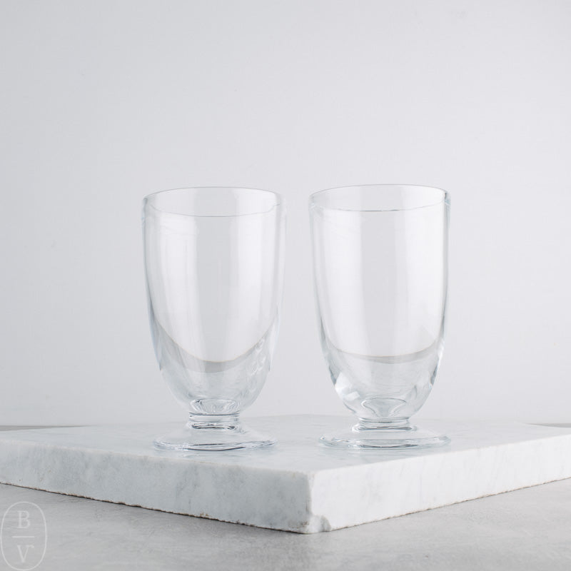 BARRE GOBLET GLASS