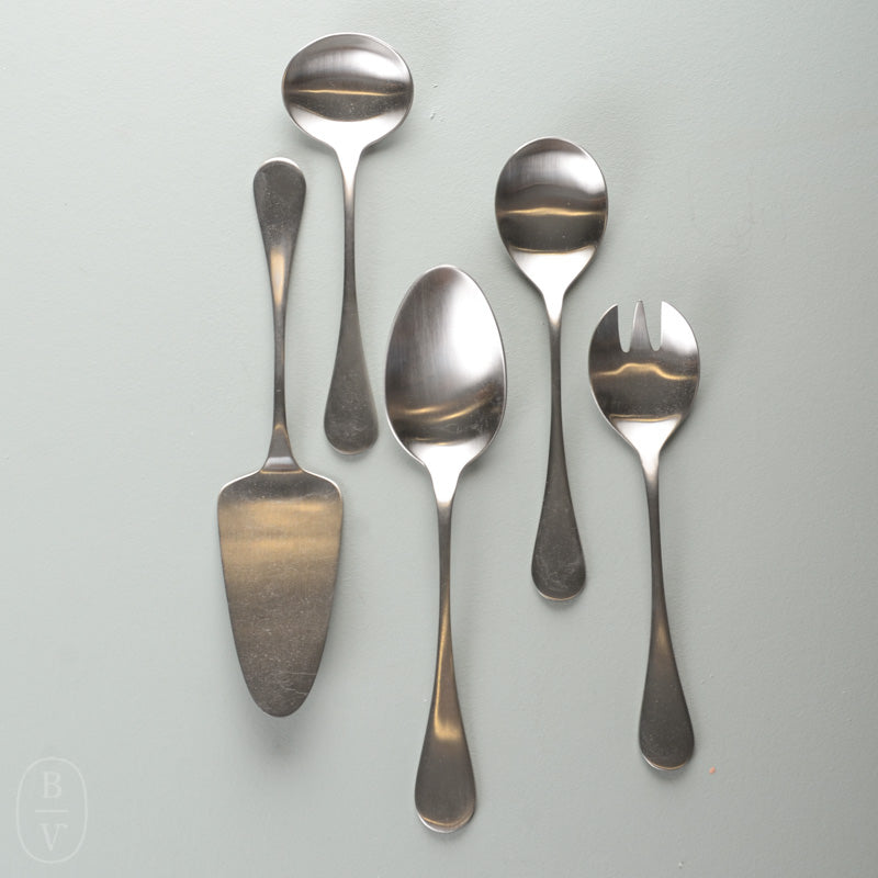 ANTIGO 5 PIECE HOSTESS SERVING SET