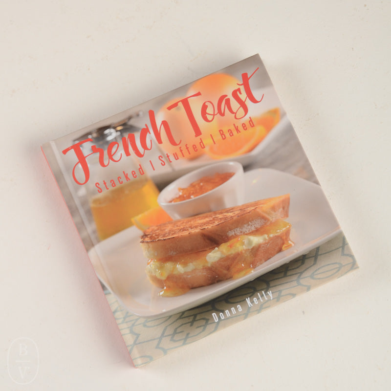 FRENCH TOAST NEW EDITION BOOK