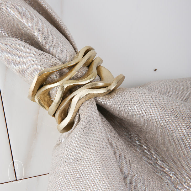 FLUX NAPKIN RING