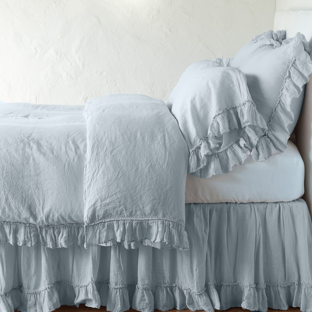 LINEN WHISPER PILLOWCASE