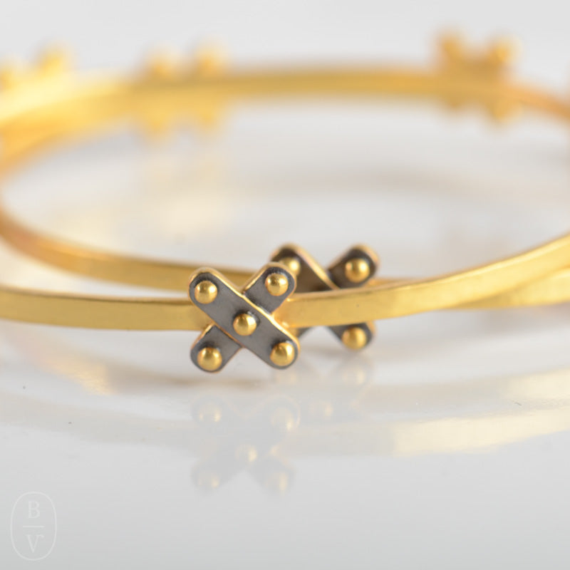 SOHO STACKING BANGLE BRACELET