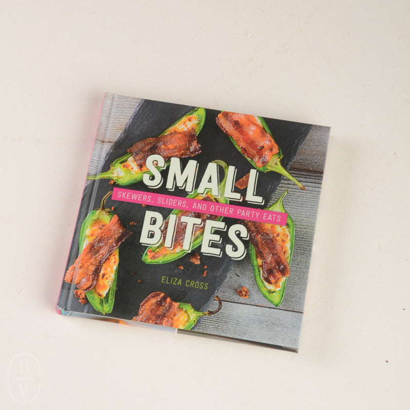 SMALL BITES BOOK