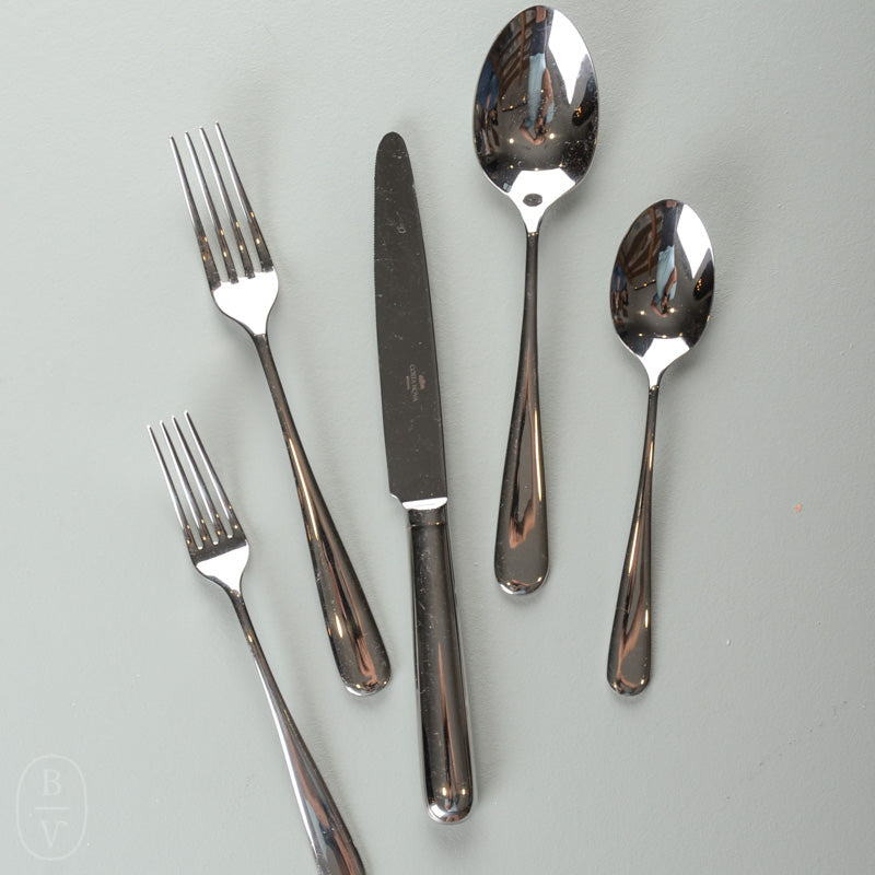 LUMI 5 PIECE FLATWARE SET