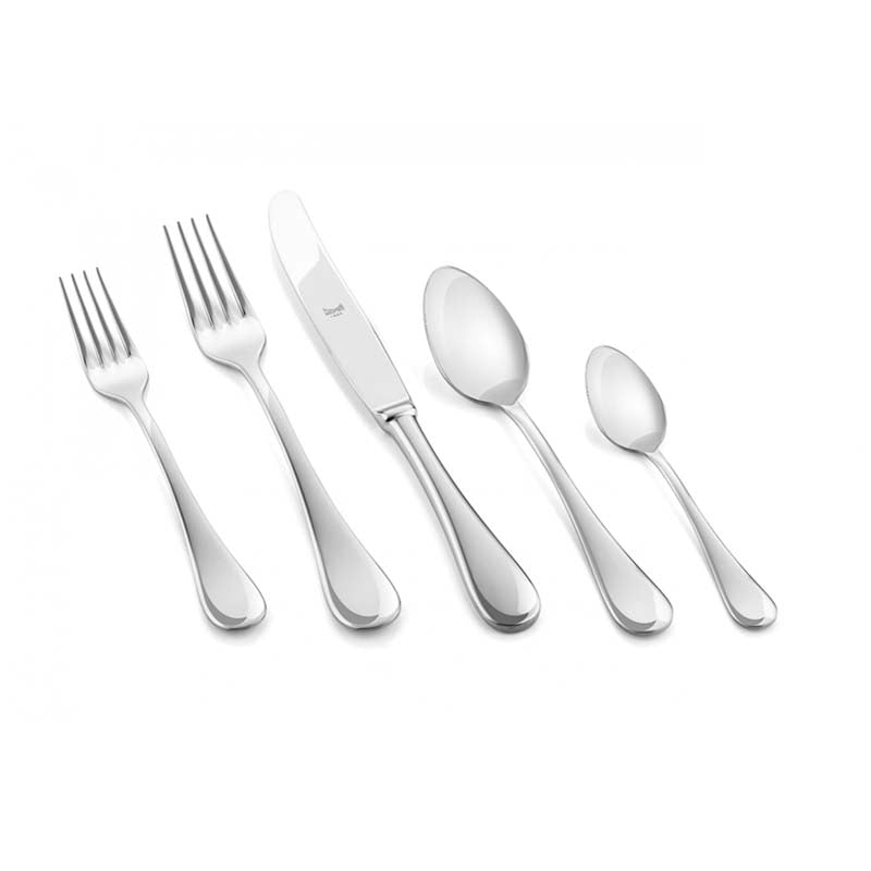 BRESCIA 5 PIECE PLACE SETTING