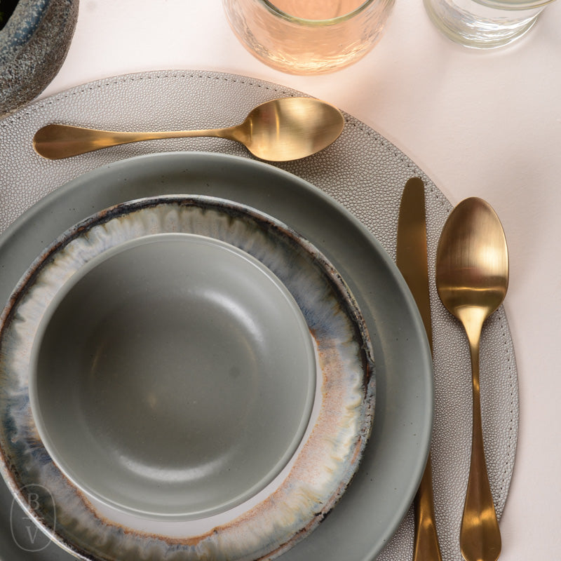 SHAGREEN PLACEMAT
