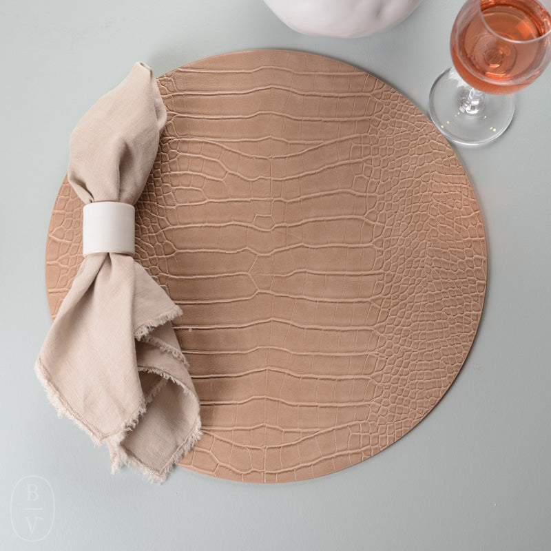 CROCO PLACEMAT