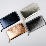 VITA WALLET METALLIC