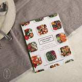 LUNCHBOX SALADS BOOK