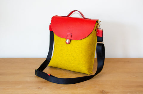 SideCar Bag (Small)