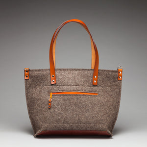 Sunset Satchel (Medium)