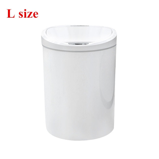 Intelligent Induction Garbage Cans