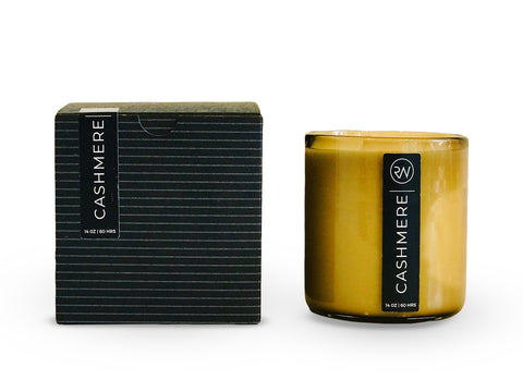 Cashmere 14 oz. Candle