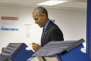 Will Obama vote for Biden?