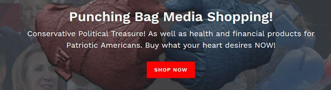 Punchingbag Media Store