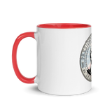 Donald Trump Presidential Seal Mug